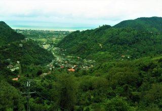 روستای سرولات چابکسر