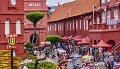 شهر ملاکا