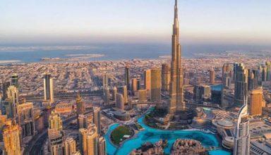 شرایط خرید خانه در دبی 2021
