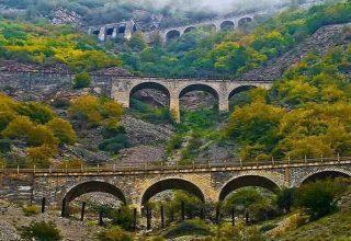 جاهای دیدنی و توریستی شمال ایران