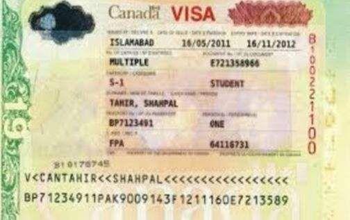 همه چیز در مورد ویزا