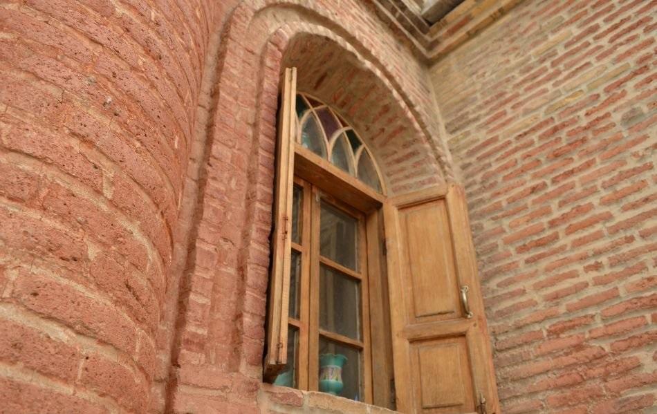 کلیسای کانتور قزوین - عکس از: Maryam Fallah