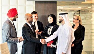 راهنمای ثبت شرکت در دبی
